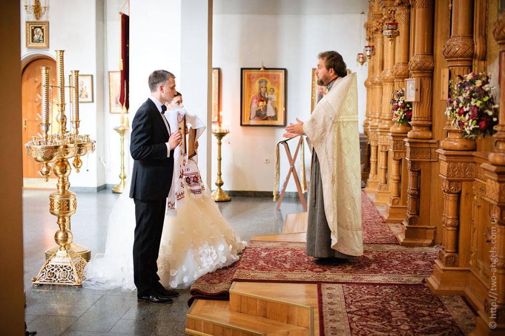 Поздравления с венчанием своими словами 136
