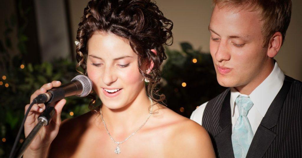 Поздравления со свадьбой молодоженам 127