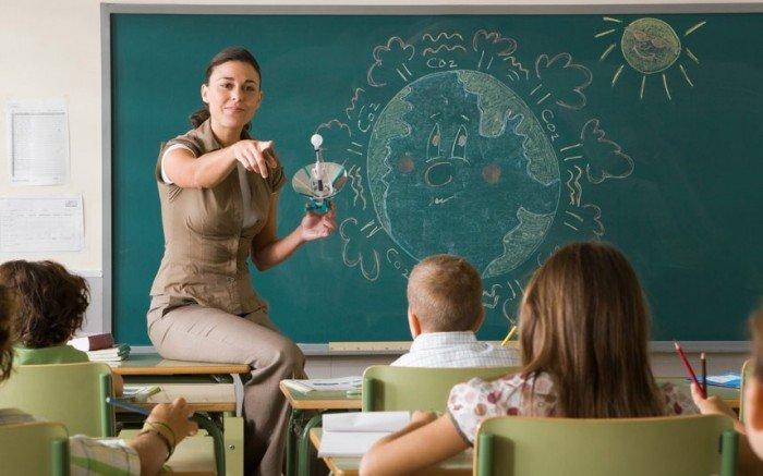 Поздравления учительницы с днем учителя 168