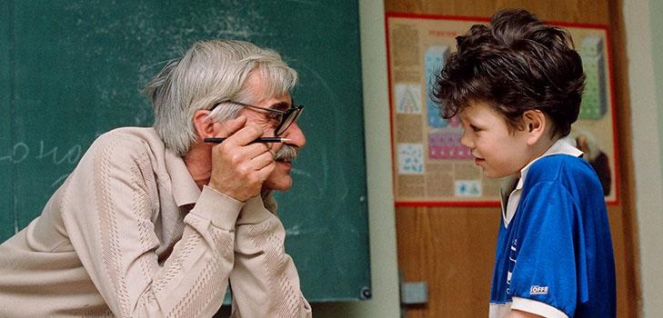 Поздравления учителю на день учителя по математике 183
