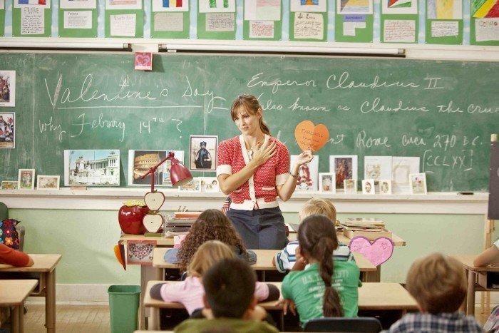 Поздравления учителю с днем учителя от детей 42