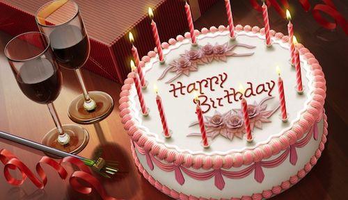 Проза поздравление с днем рождения руководителя 194