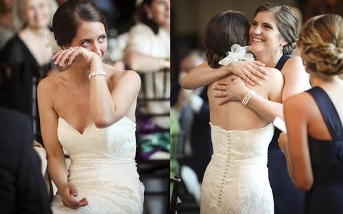С днем свадьбы дочери поздравления родителям 45