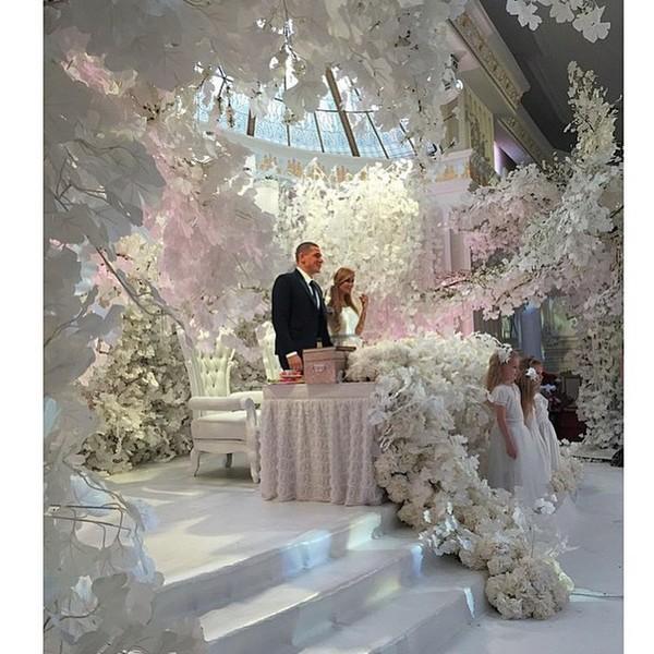 С днем свадьбы дочери поздравления родителям 166