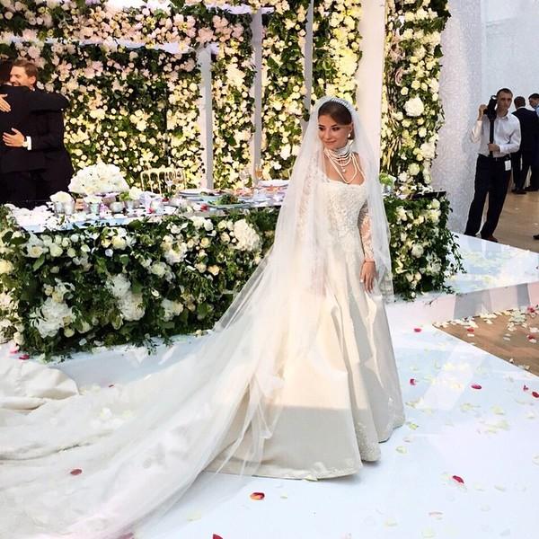 С днем свадьбы дочери поздравления родителям 197