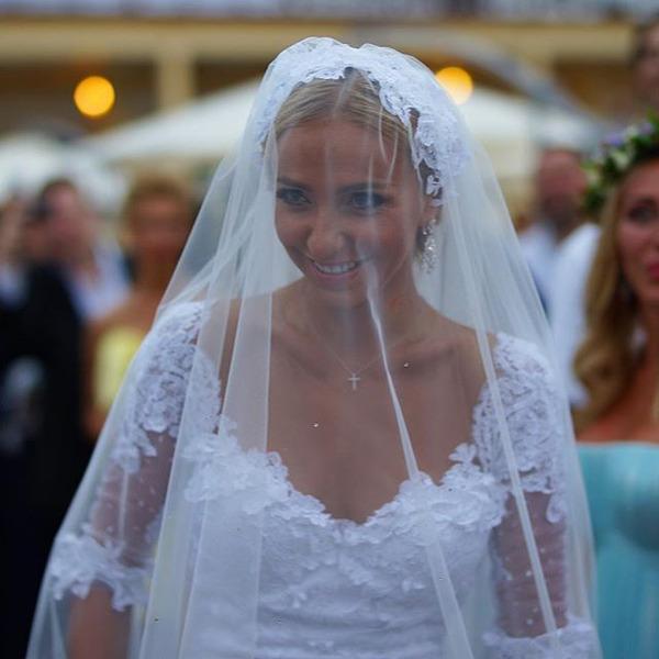 С днем свадьбы дочери поздравления родителям 13