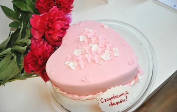 С годовщиной свадьбы поздравление короткие 5