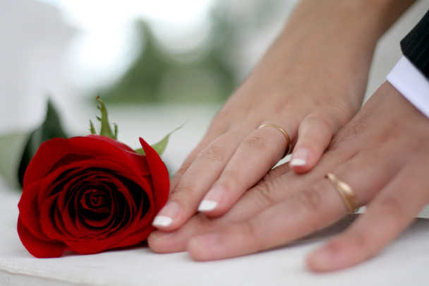 С годовщиной свадьбы поздравление короткие 192