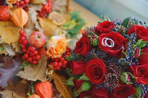 С годовщиной свадьбы поздравление короткие 200