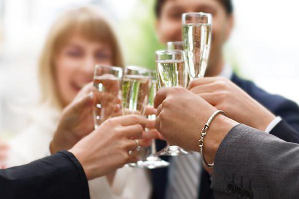 Свадебные поздравление короткие 42