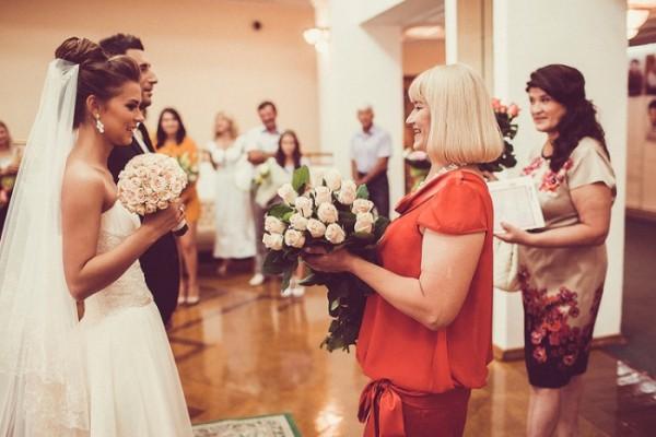 Тост дочери на свадьбу 173