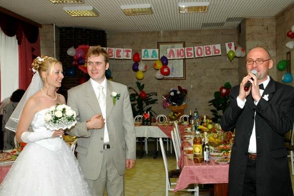 Тост дочери на свадьбу 147