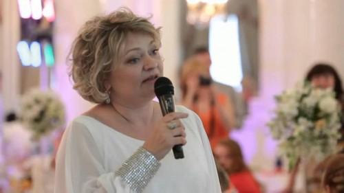 Тост дочери на свадьбу 85
