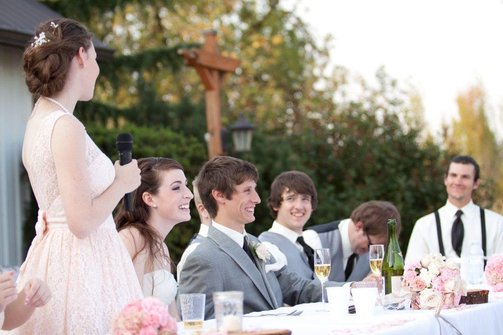 Тост дочери на свадьбу 148