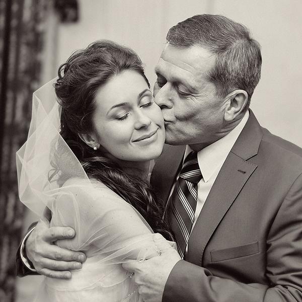 Тост дочери на свадьбу 194