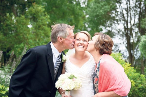 Тост дочери на свадьбу 110