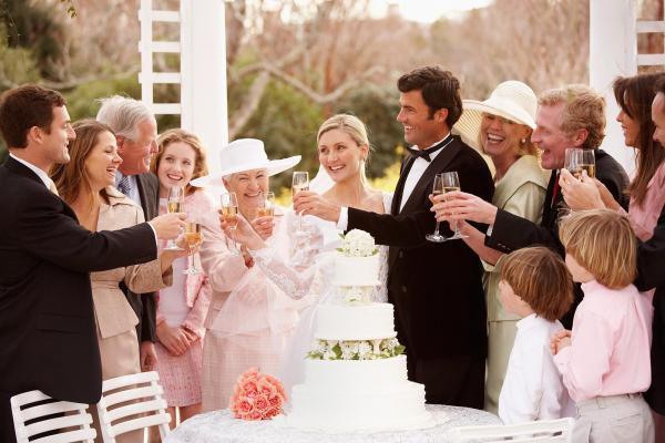 Тост дочери на свадьбу 25
