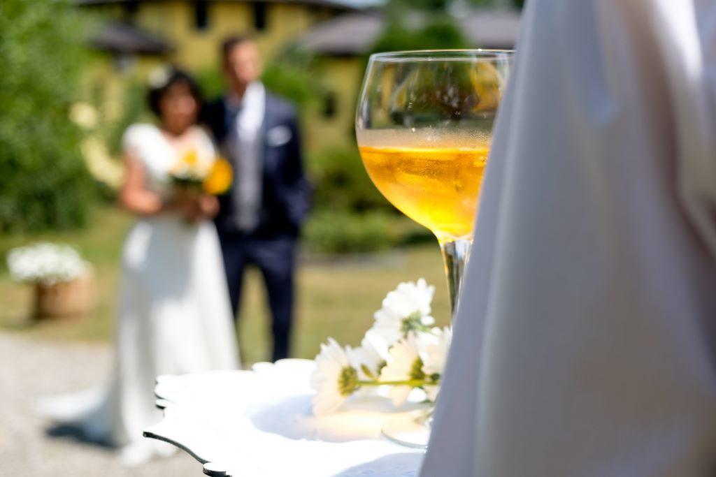 Тост на свадьбе для молодоженов 7