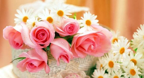 Трогательные поздравление на свадьбу 136